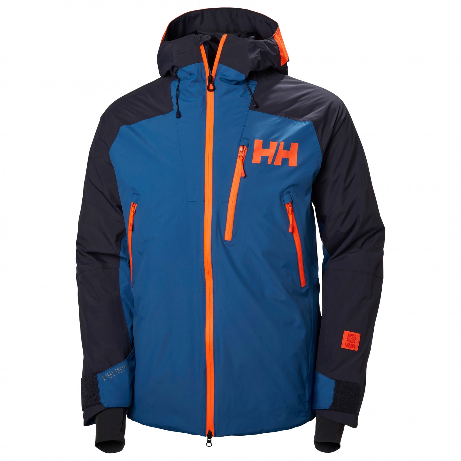 helly hansen stuben jacket ski jacket men 39 s free uk delivery. Black Bedroom Furniture Sets. Home Design Ideas