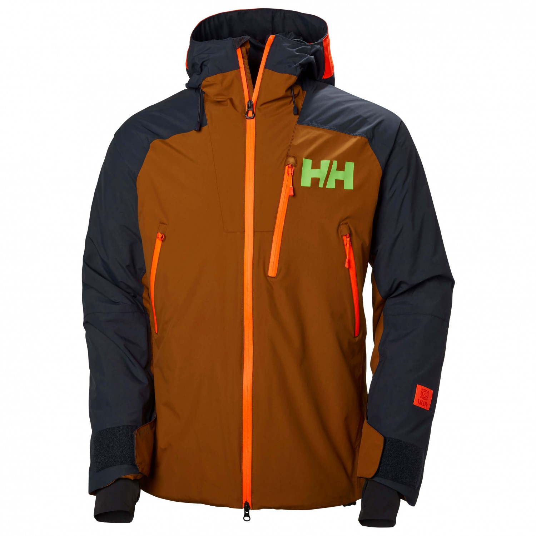 how to buy a ski jacket