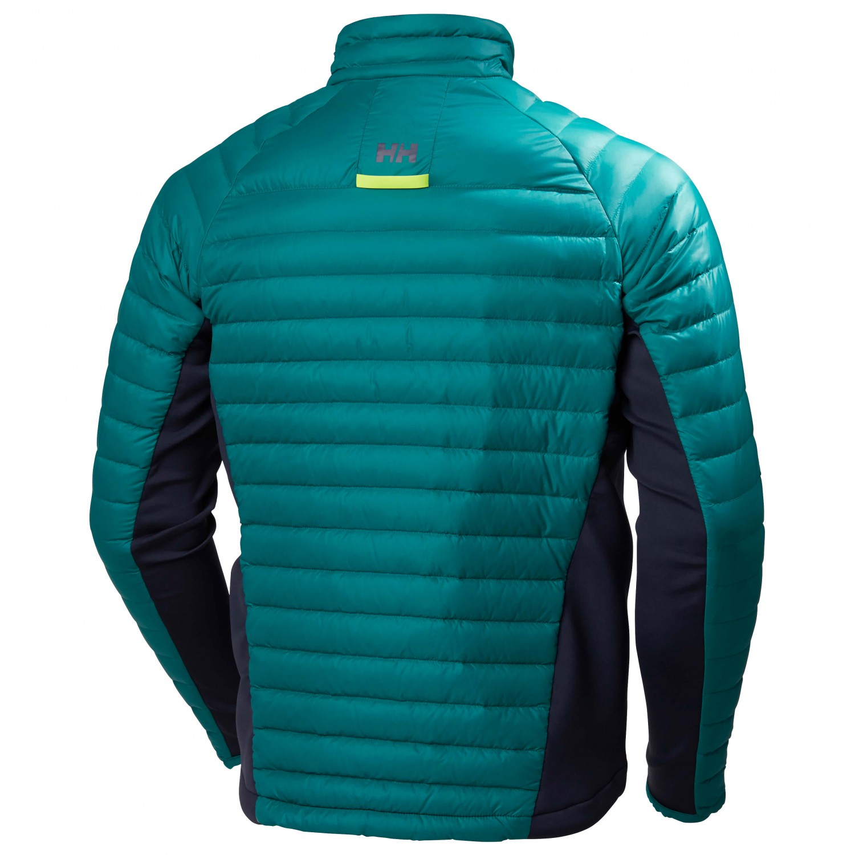 acde16891e19 Helly Hansen Verglas Hybrid Insulator - Down Jacket Men s