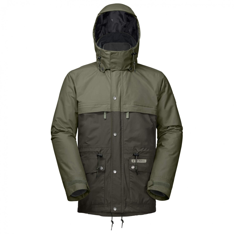 jack wolfskin century 3 in 1 jacket men 39 s buy online. Black Bedroom Furniture Sets. Home Design Ideas