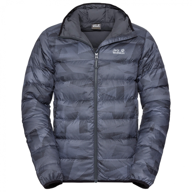 jack wolfskin helium snowdust down jacket men 39 s free. Black Bedroom Furniture Sets. Home Design Ideas