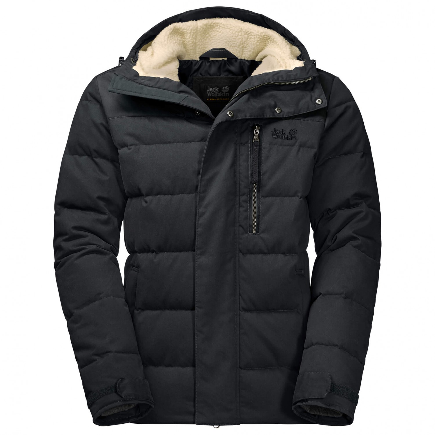 jack wolfskin lakota jacket winter jacket men 39 s free. Black Bedroom Furniture Sets. Home Design Ideas