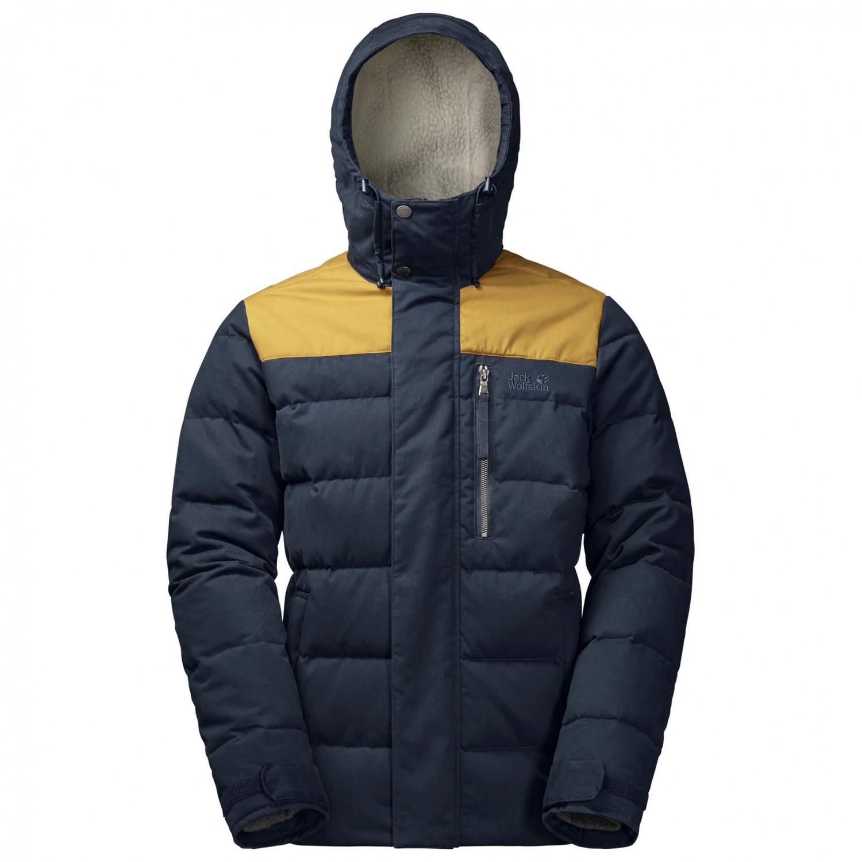 jack wolfskin lakota jacket winterjacke herren online. Black Bedroom Furniture Sets. Home Design Ideas