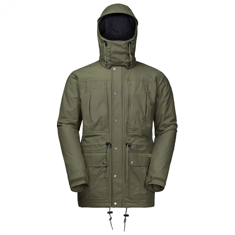 cheap for discount 93e9f 4a08f Jack Wolfskin - Merlin XT - Winter jacket
