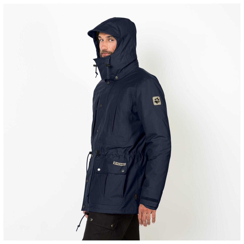 cheap for discount fae55 37c0d Jack Wolfskin - Merlin XT - Winterjacke
