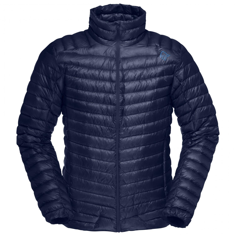 Hohe Qualität Jacken Lofoten Super Lightweight Daunenjacke