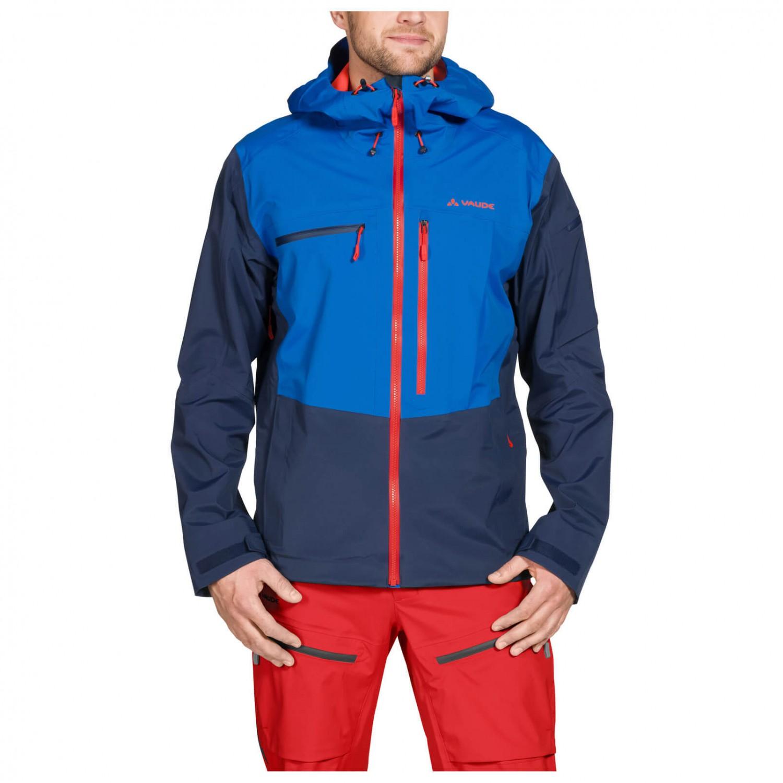 best cheap 67804 68e3d Vaude Back Bowl 3L Jacket - Skijacke Herren online kaufen ...