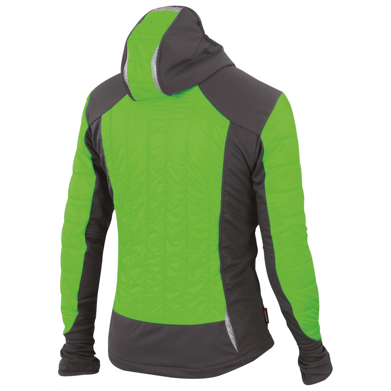 Karpos lastei jacket synthetic jacket men 39 s free uk for Synthetic shirts for hiking