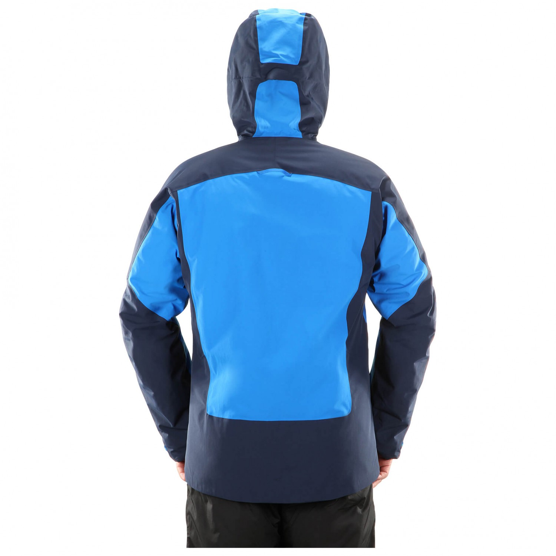 Haglöfs Nengal Insulated Jacket - Laskettelutakki Miehet  512eda13ab