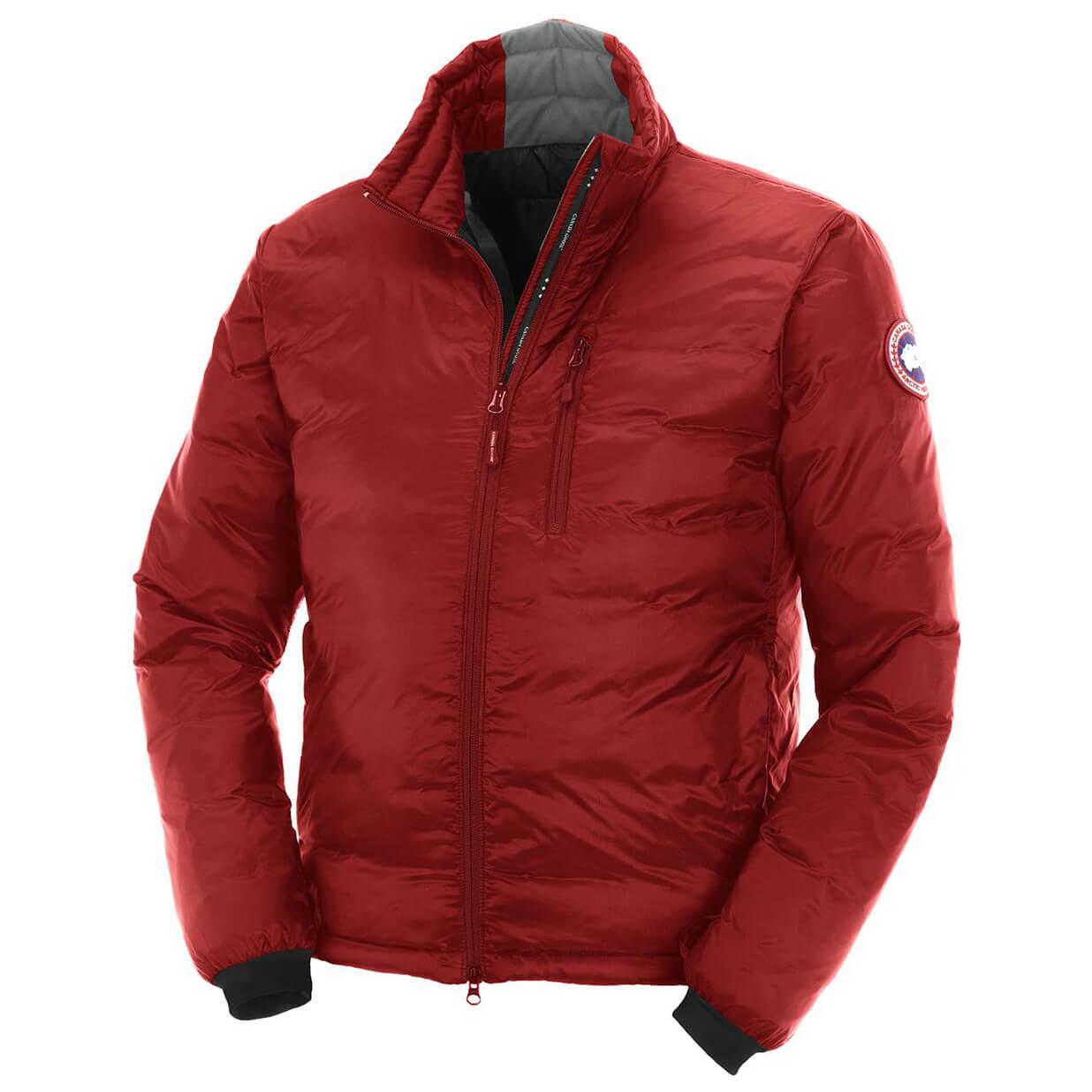 Canada Goose Lodge Jacket - Winter Jacket Men s  3d16838c5909