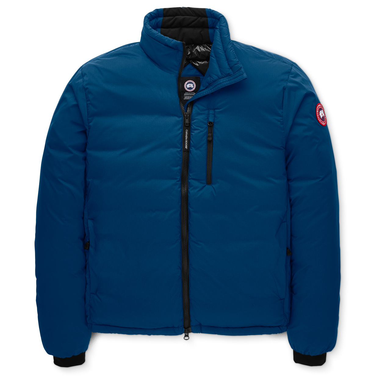 Canada Goose Lodge Jacket Winter Jacket Men's Free UK