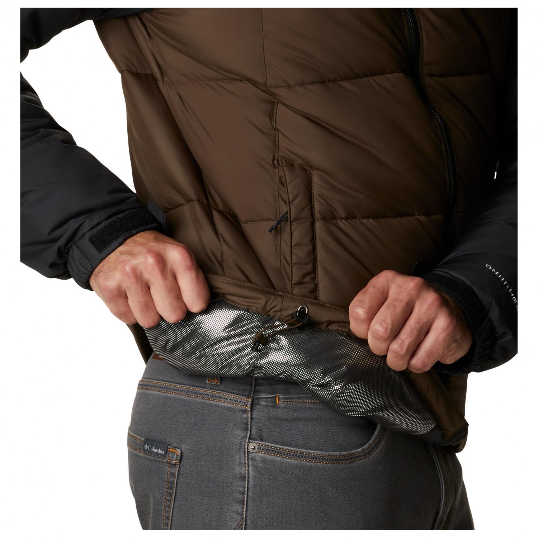 Marmot Herren Minimalist Jacket Hardshell Regenjacke: Amazon