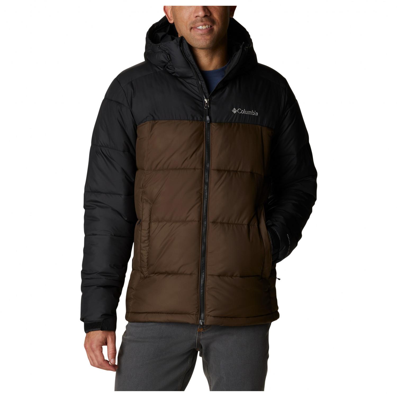 483ecbea89c1 Columbia Pike Lake Hooded Jacket - Synthetic Jacket Men's | Free UK ...