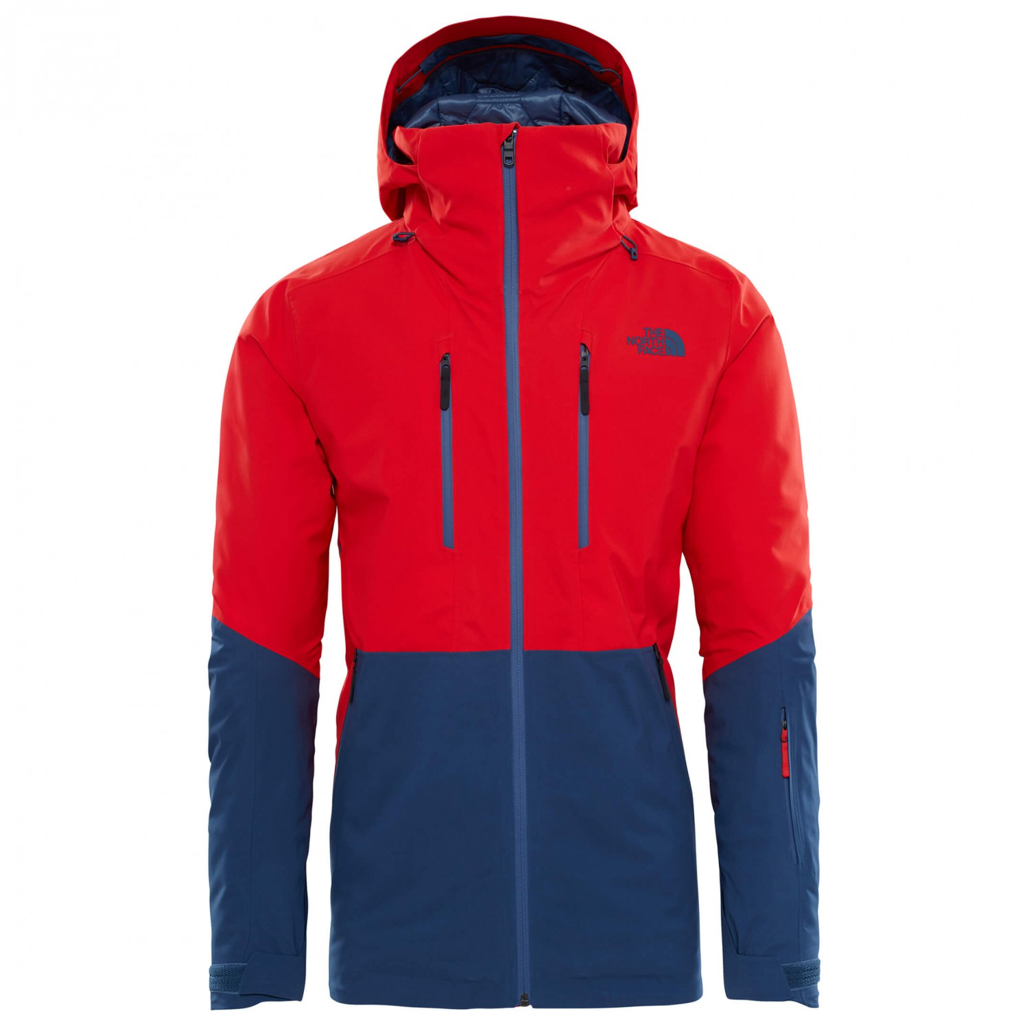 the north face anonym jacket skijakke herre k b online. Black Bedroom Furniture Sets. Home Design Ideas