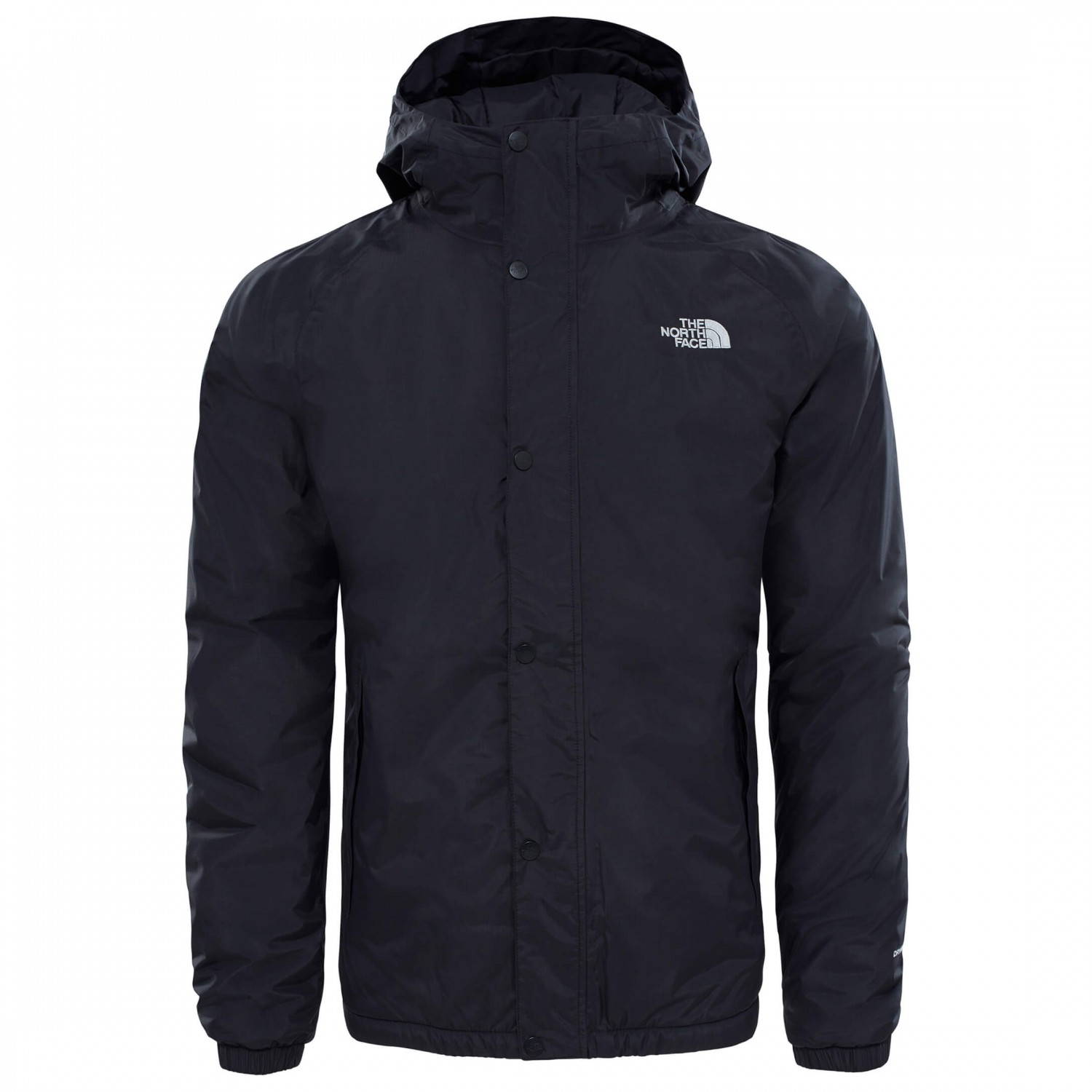The North Face Berkeley Insulated Jacket Winter Jacket