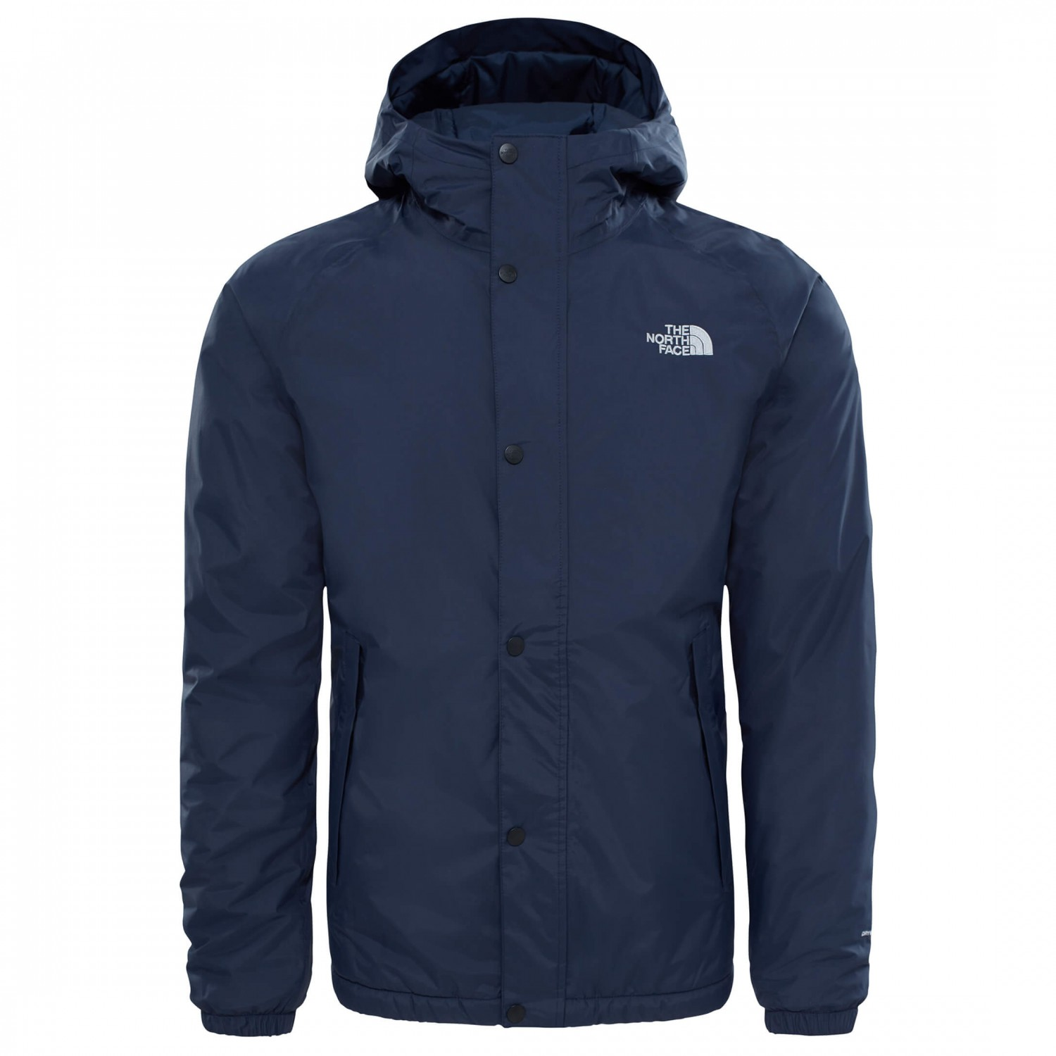 the north face berkeley insulated jacket winterjacke. Black Bedroom Furniture Sets. Home Design Ideas