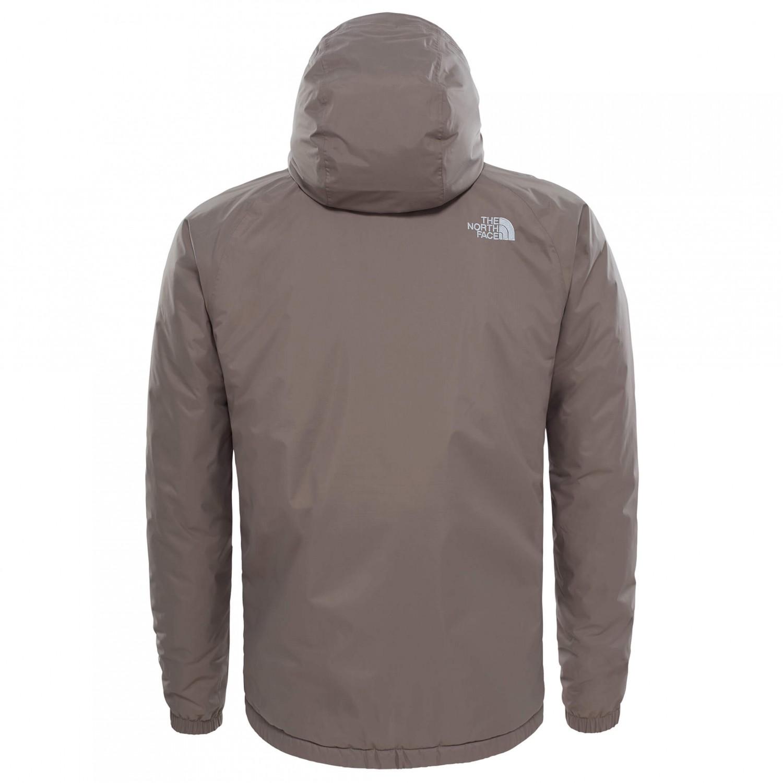 733cbb14ed723c The North Face Berkeley Insulated Jacket - Winterjacke Herren online ...