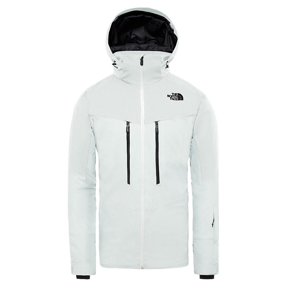 ski jacket north face
