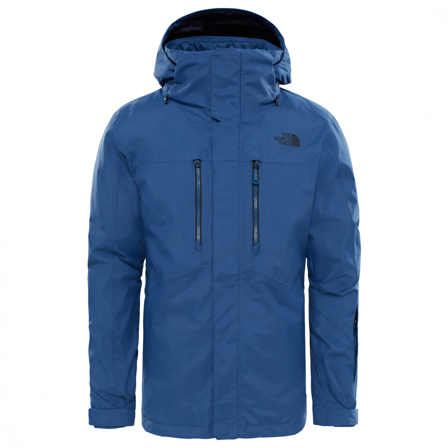 921f3f1913 ... The North Face - Clement Triclimate Jacket - Ski jacket ...