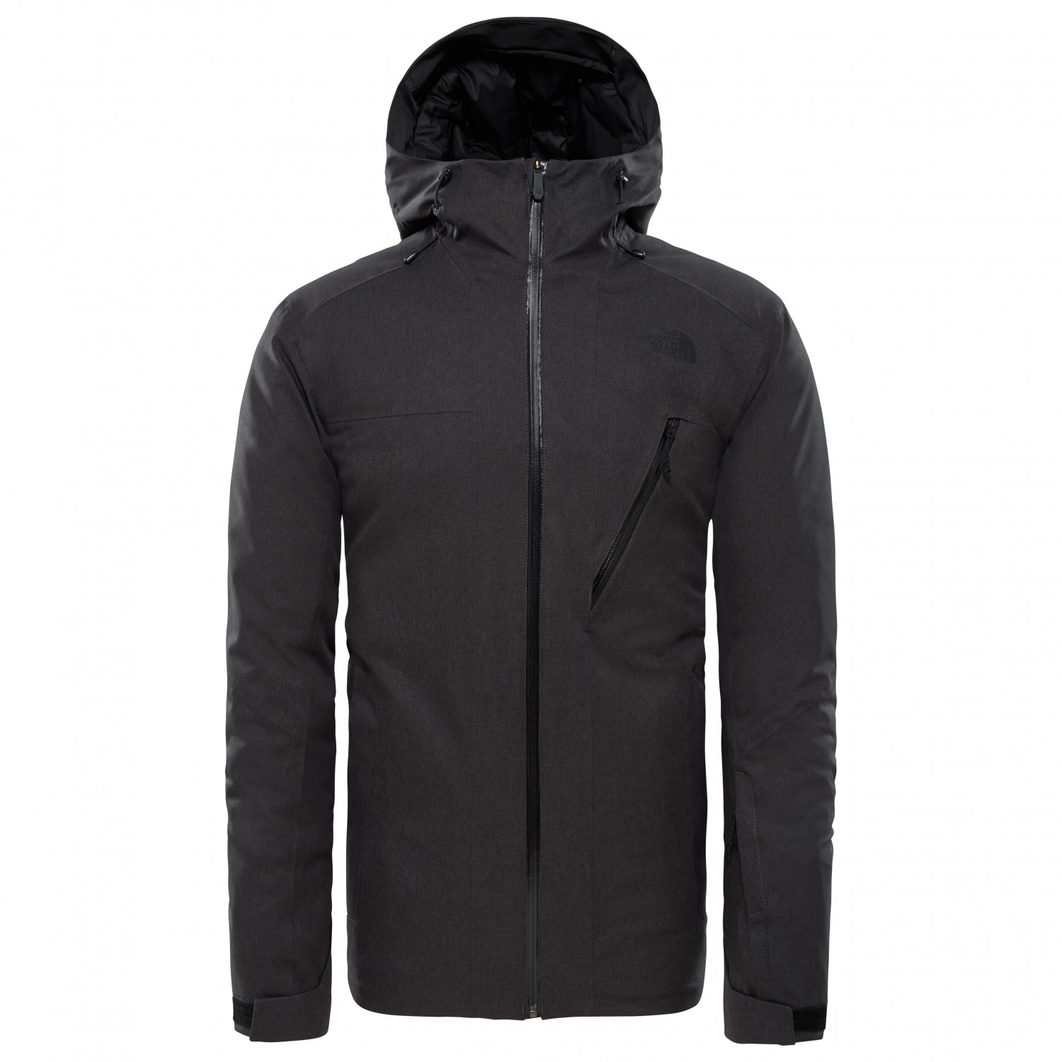De Face Veste Jacket The North Descendit HommeLivraison Ski D9IEH2