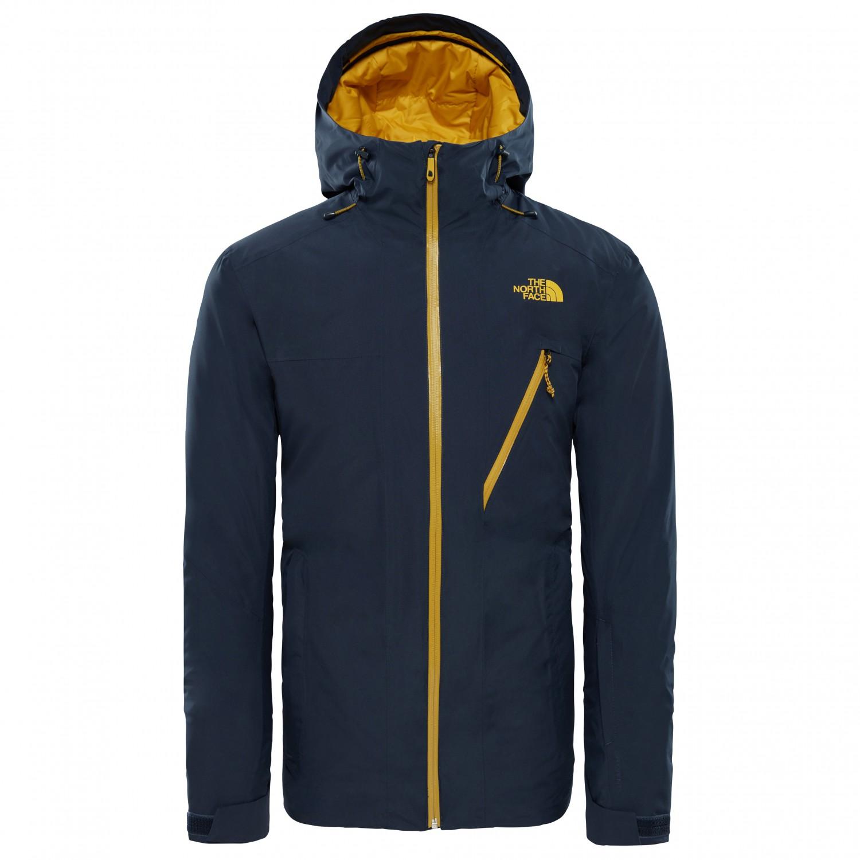 the north face descendit jacket ski jacket men 39 s buy. Black Bedroom Furniture Sets. Home Design Ideas