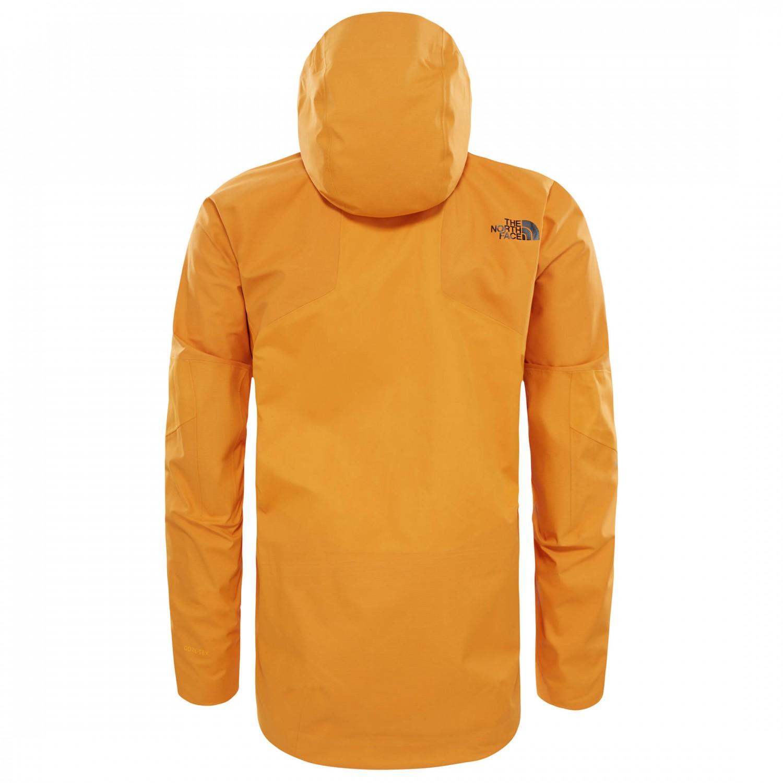 b4a977fa8d The North Face Fuse Brigandine Jacket - Veste de ski Homme | Achat ...