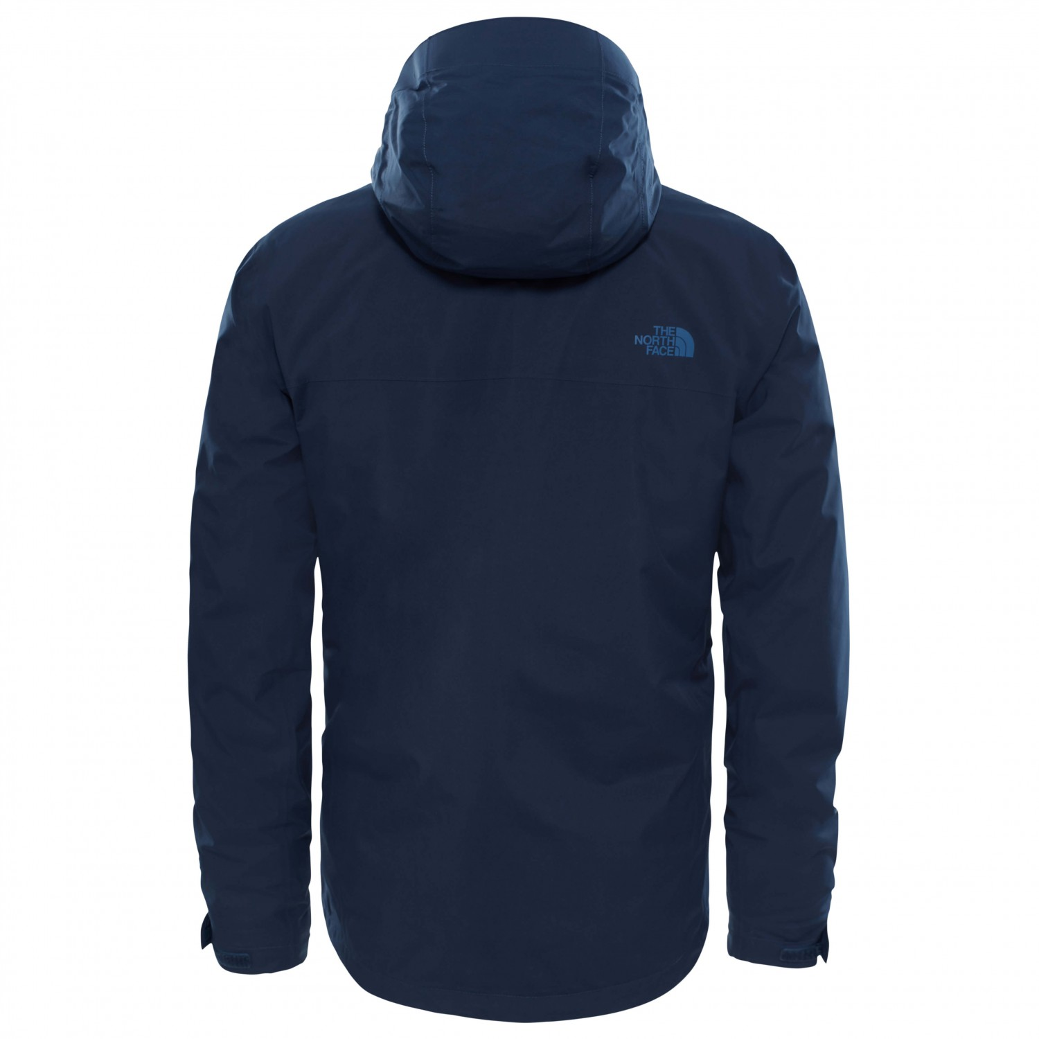 746e7b2328f2 ... The North Face - Mountain Light Triclimate Jacket - 3-in-1 jacket ...