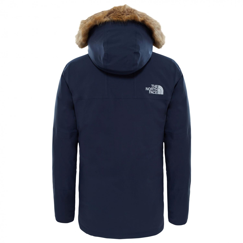 north face murdo jacket