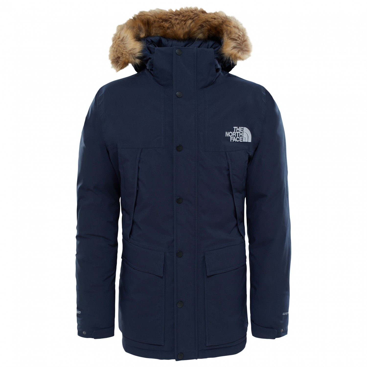 the north face mountain murdo gtx winter jacket men 39 s buy online. Black Bedroom Furniture Sets. Home Design Ideas