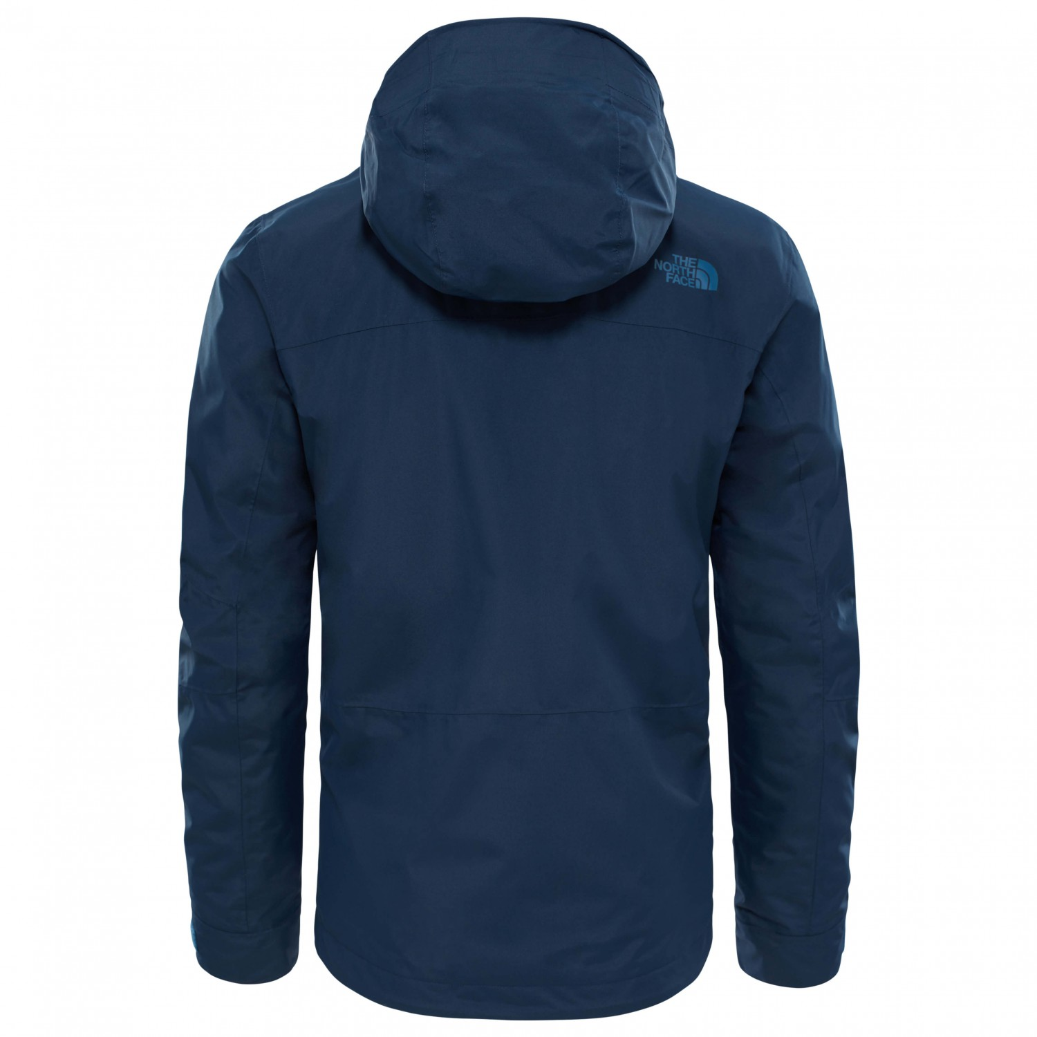 ... The North Face - Naslund Triclimate - 3-in-1 jacket ... c56fed953297