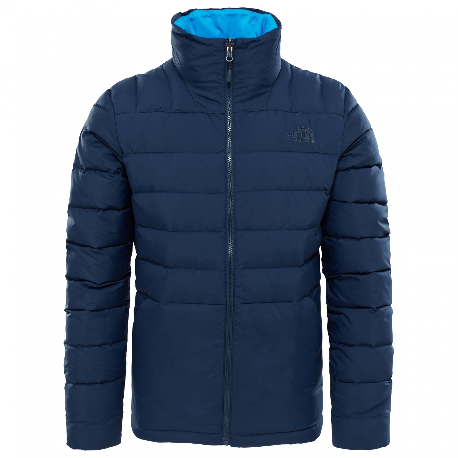 plumas chaqueta north face