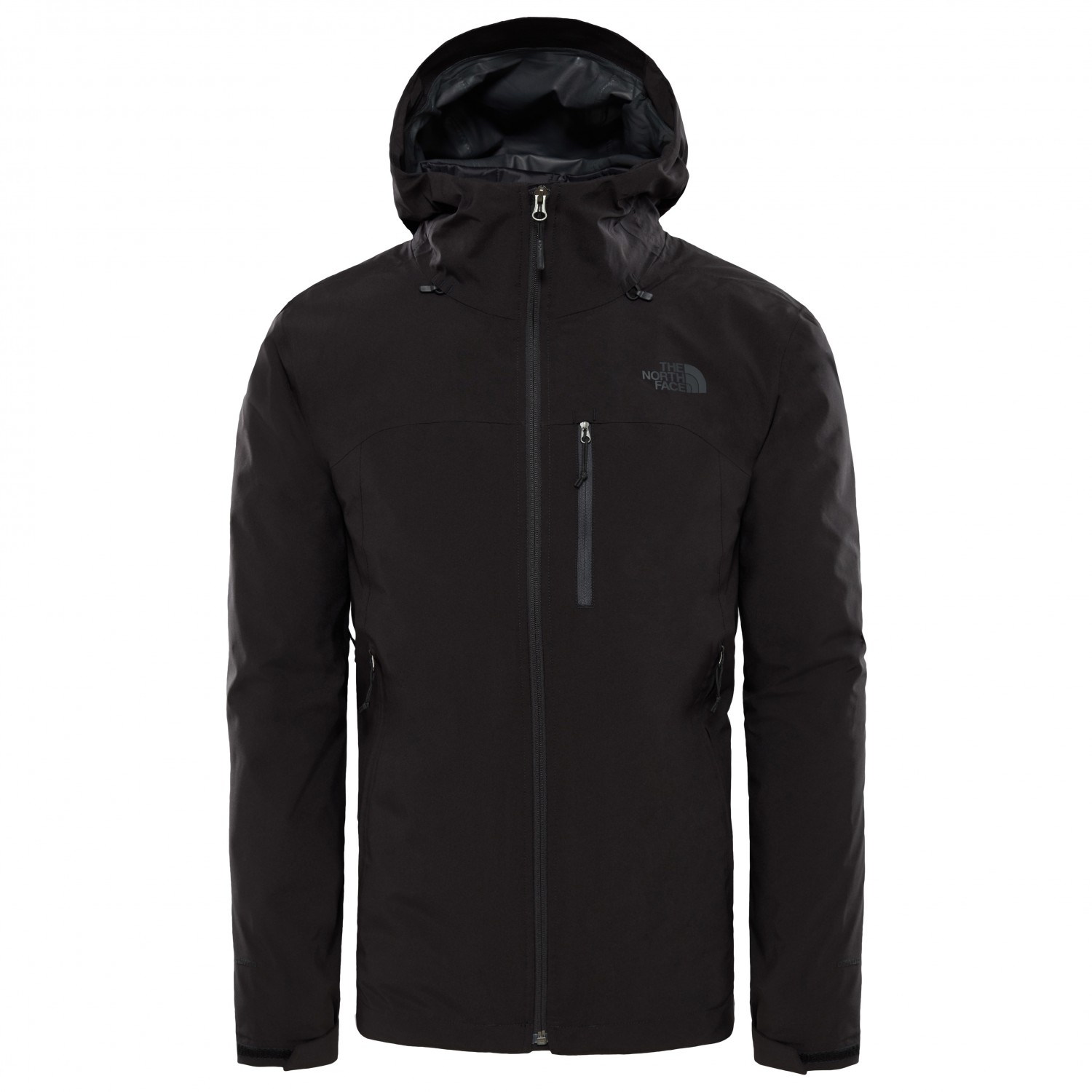 1e851582ccdae3 The North Face Thermoball Triclimate Jacket - 3-In-1 Jacket Men's ...
