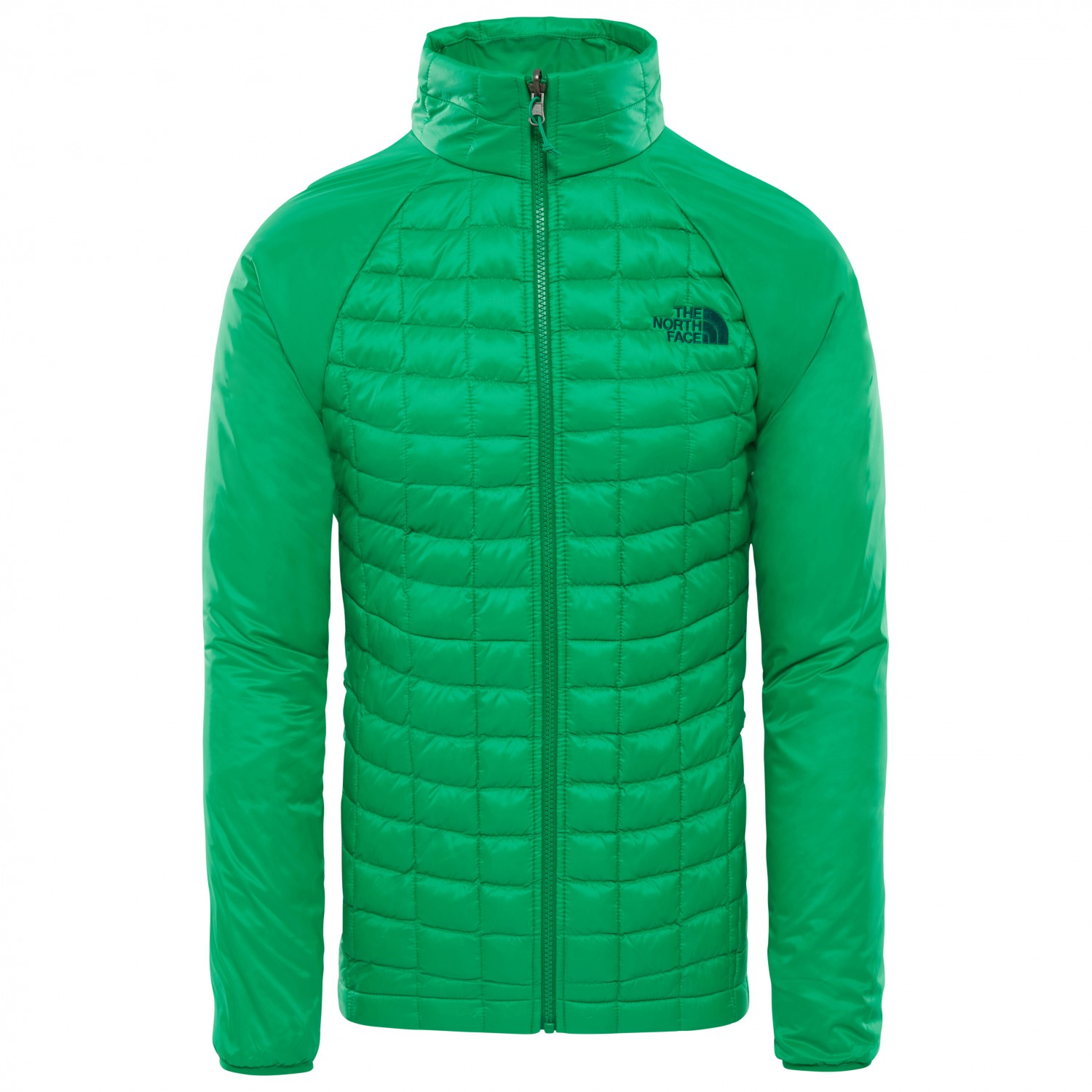 396bb036c6 ... The North Face - Thermoball Triclimate Jacket - Veste doublée ...