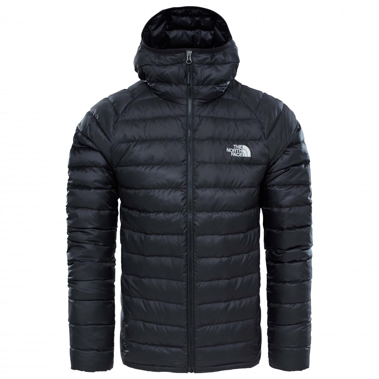abrigo plumas north face