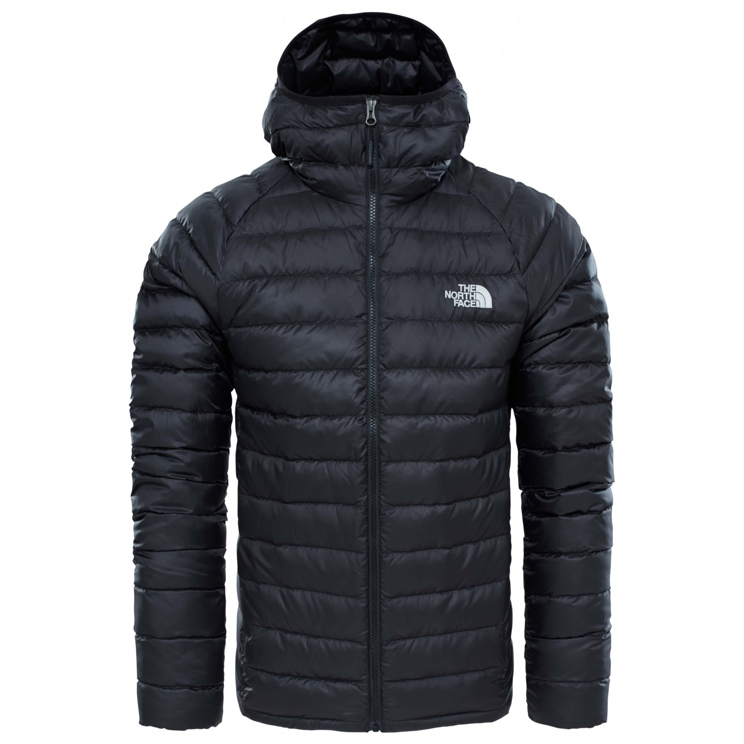 The North Face Trevail Hoodie Down Jacket Men S Free