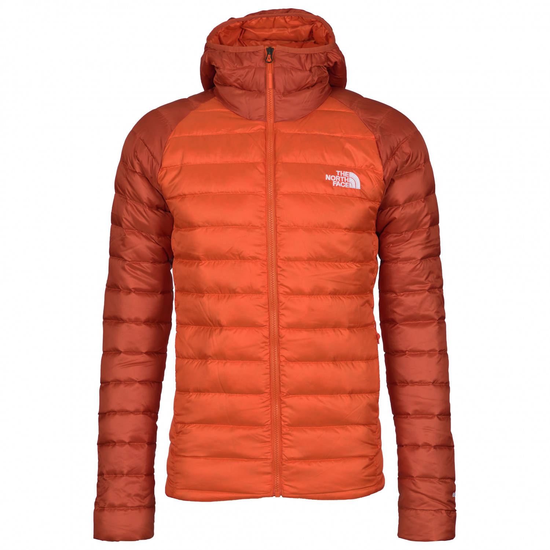 03cd628fa9 The North Face Trevail Hoodie - Doudoune Homme | Livraison gratuite ...