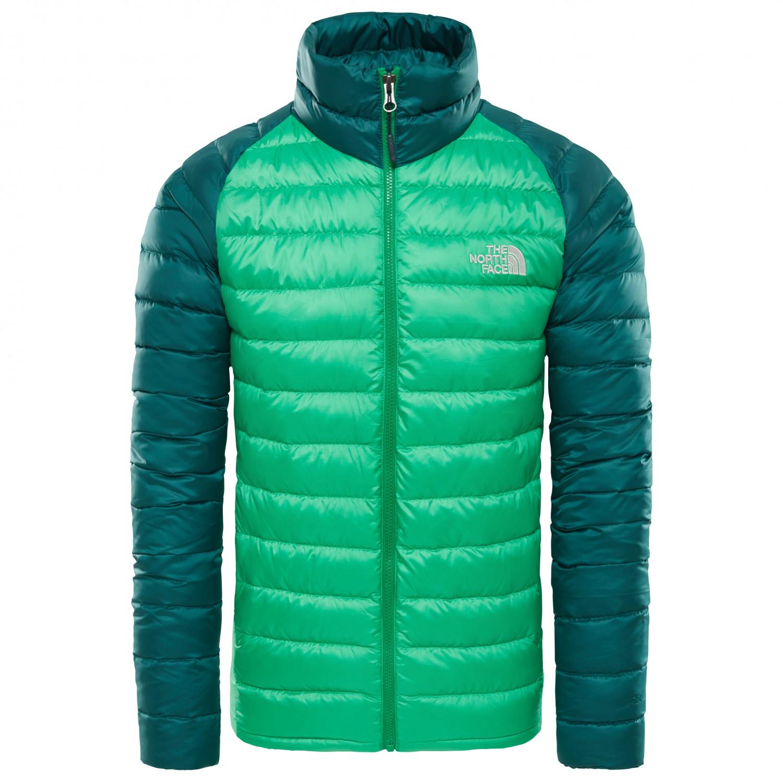 in Face Giacca Uomo Porto Jacket The North Trevail piumino 5UXw5qPO