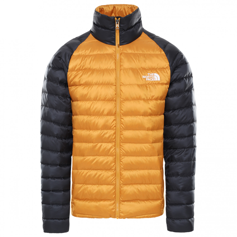 0a9915a2c7 The North Face Trevail Jacket - Doudoune Homme | Livraison gratuite ...