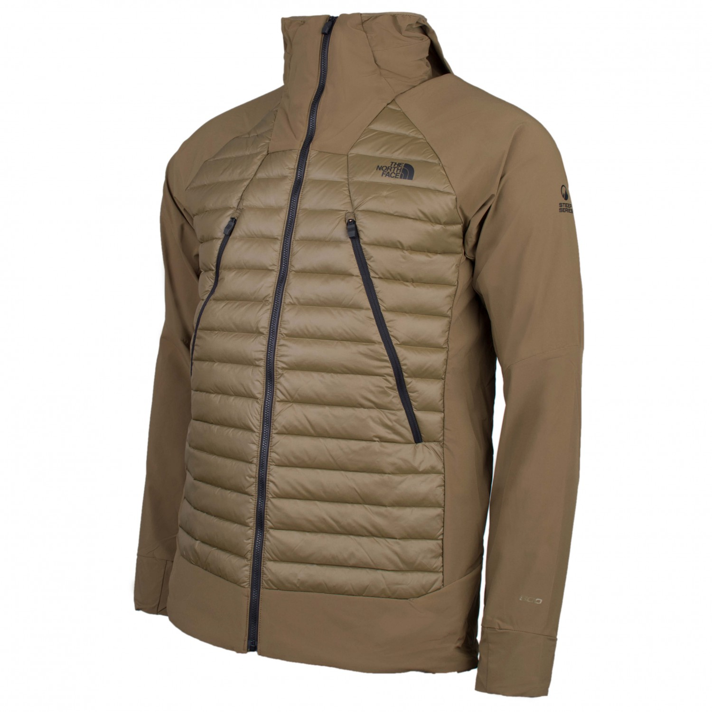 North Face Alpine Jacket