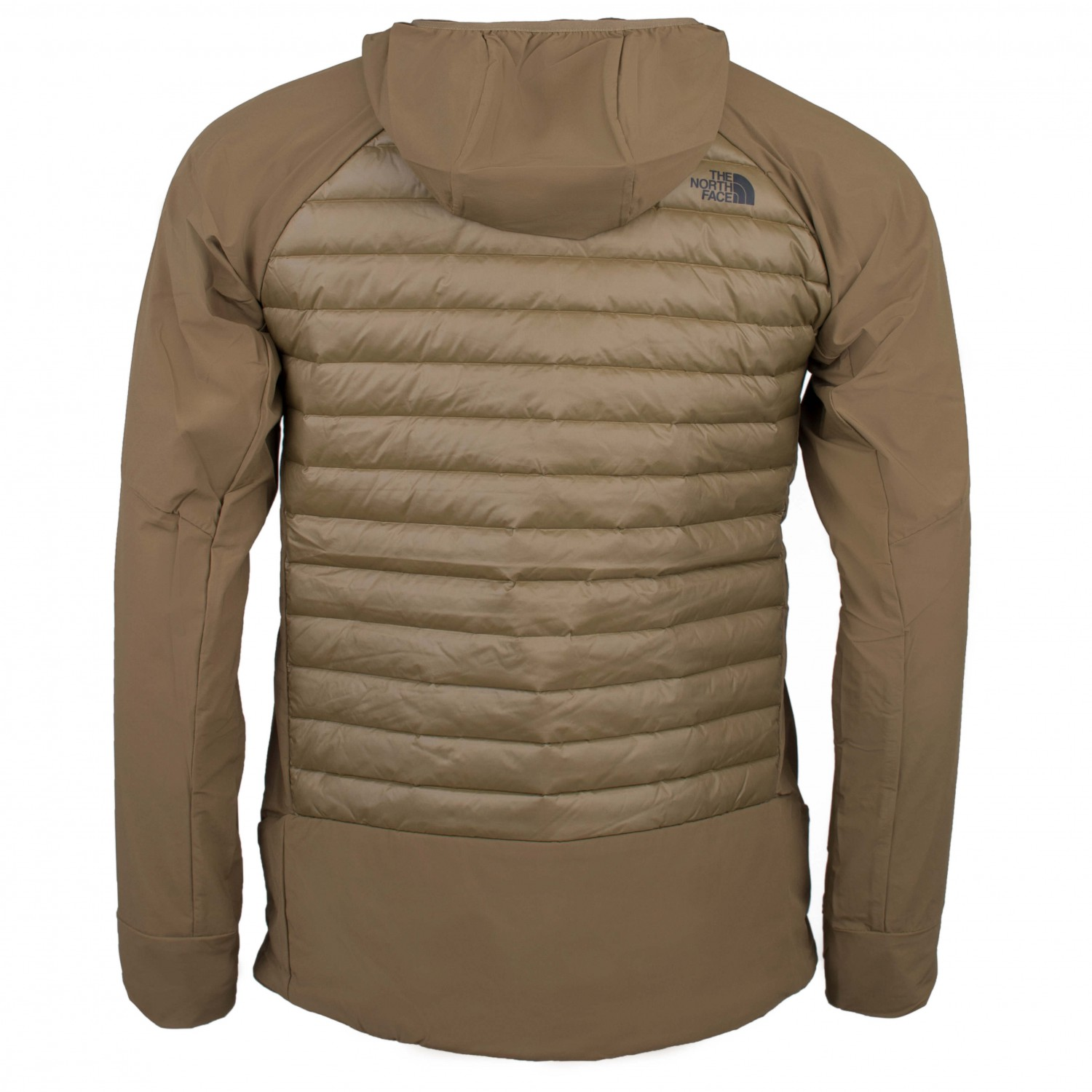 purchase the north face unlimited hooded down jacket mens