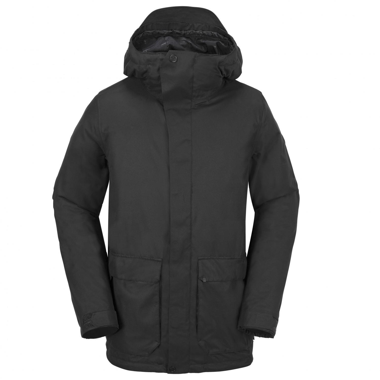 Volcom Utilitarian Jacket Ski Jacket Men S Free Uk