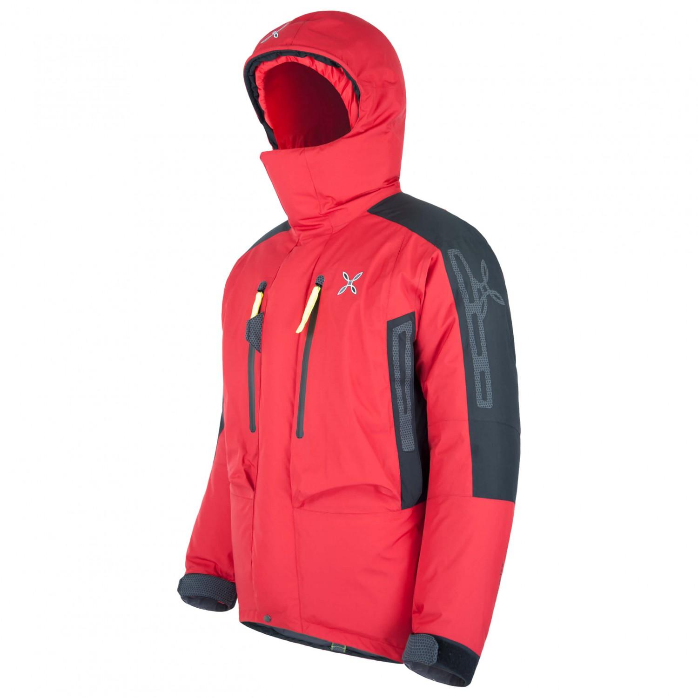 Himalaya Uomo Giacca Montura In Jacket Piumino Acquista Online dqXOO4waFx