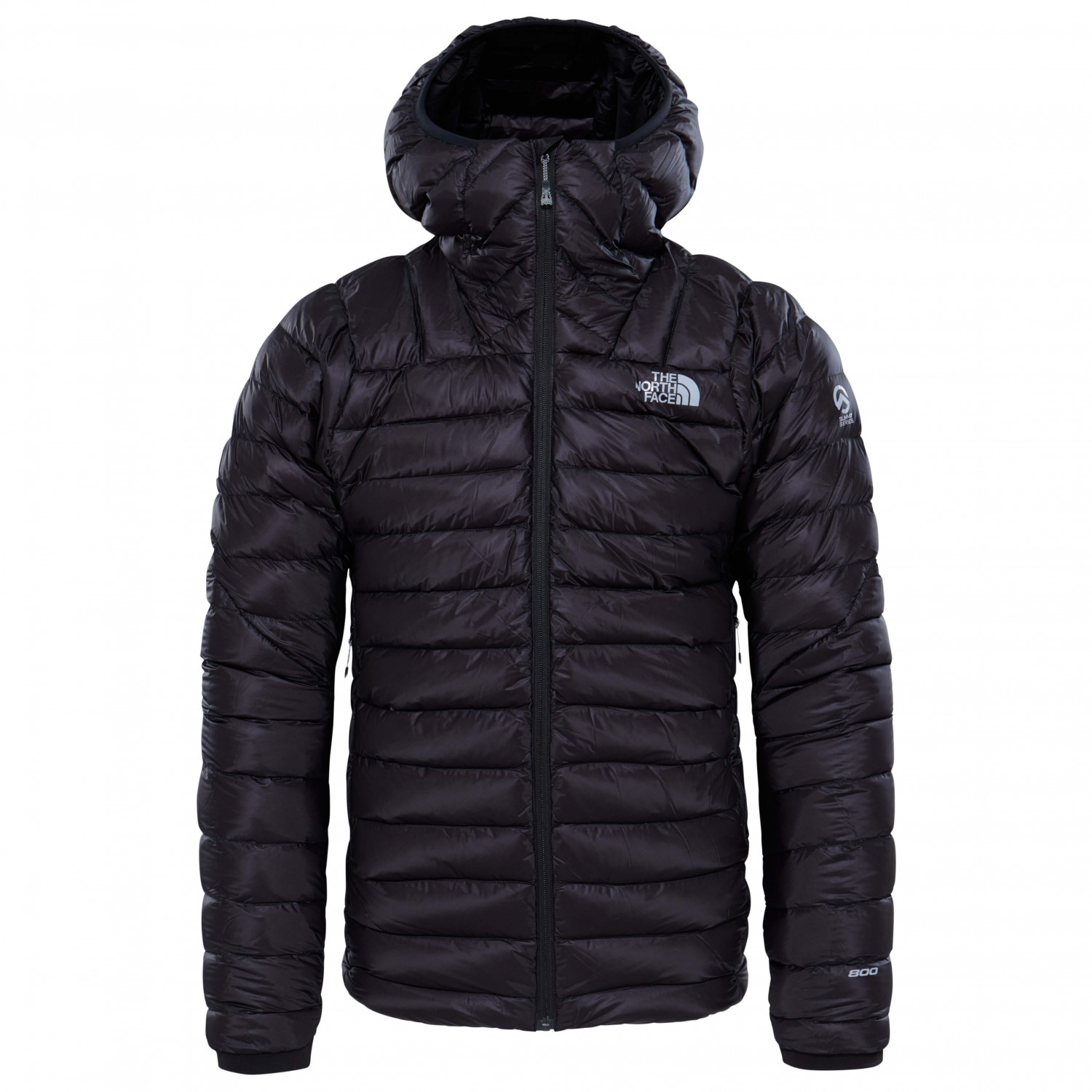 Fiery Summit Tnf Hoodie The North Black Face Down L Red Giacca L3 In Piumino annzESqxXw