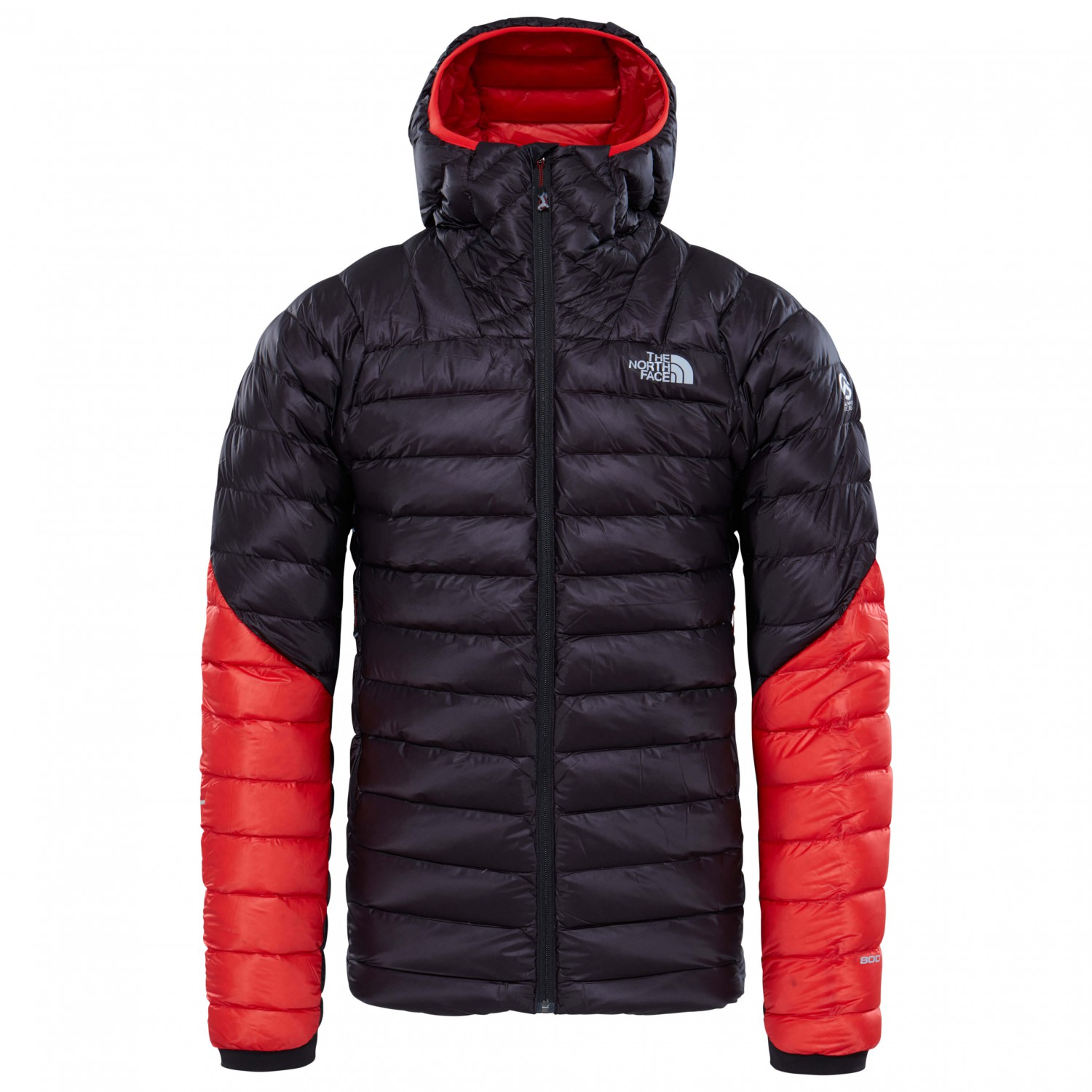The North Face Summit L3 Down Hoodie - Giacca in piumino Uomo ... f9a47e3cd556