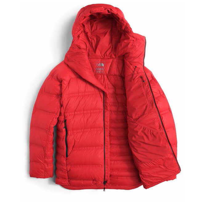 e038857cbb58 The North Face - Summit L6 Down Belay Parka - Down jacket .