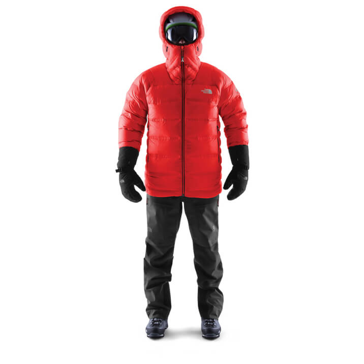 ff0c8d31bb56 The North Face Summit L6 Down Belay Parka - Down Jacket Men s