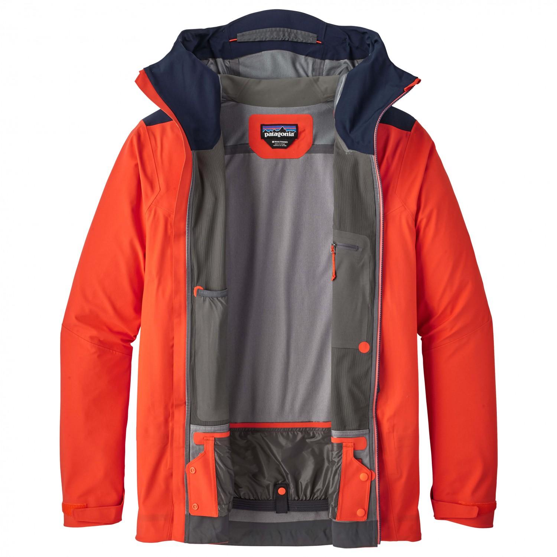 Patagonia giacca sci uomo