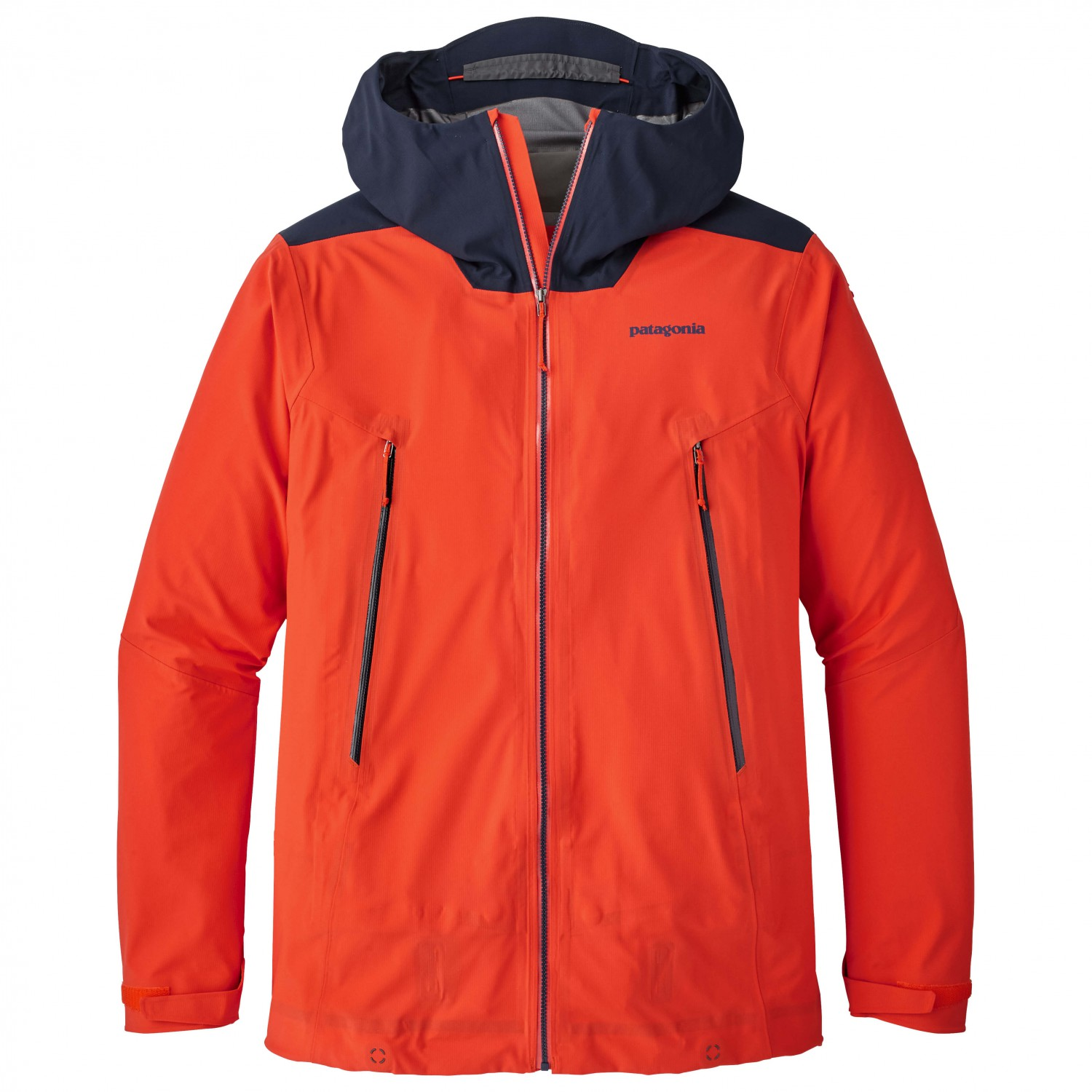 outlet store 46d9d 7d453 Patagonia Descensionist Jacket - Giacca da sci Uomo ...