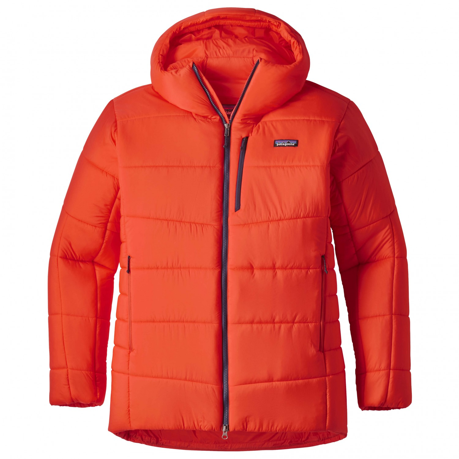 7e6ae3228 Patagonia Hyper Puff Parka - Synthetic jacket Men's   Buy online ...