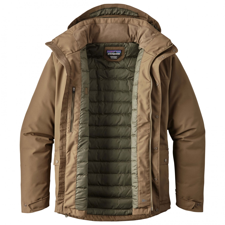 Gratuite D'hiver Veste Homme Jacket Patagonia Livraison Topley qfnYOO